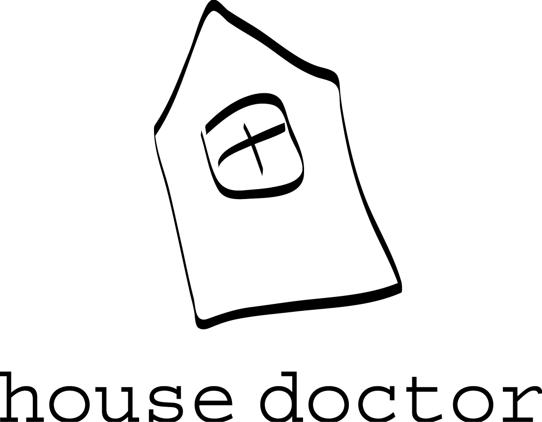 house doctor lamper