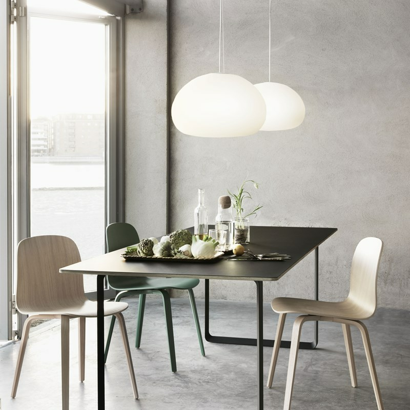 Muuto lamper – Skandinavisk design i tidens trend Se tilbud