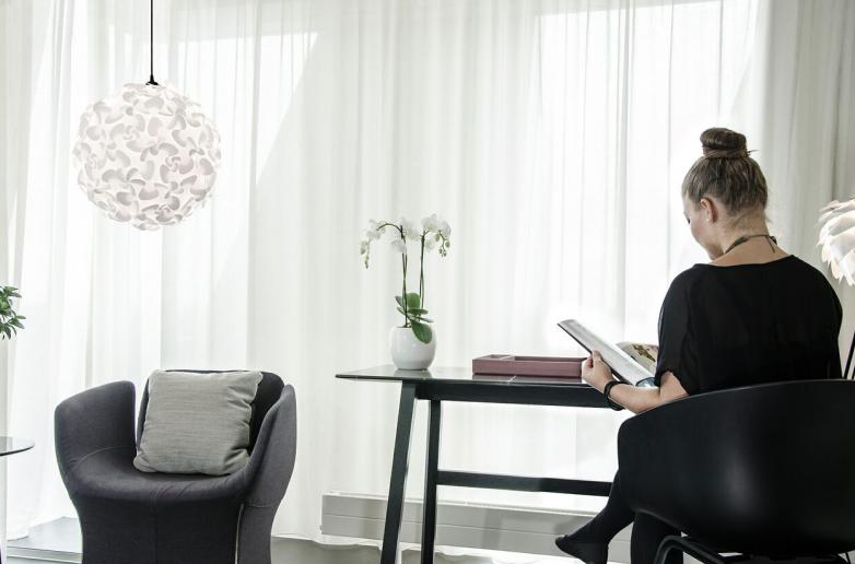 Ypperlig Stuelamper - Find den perfekte lampe til stuen på LYYS.dk AJ-21